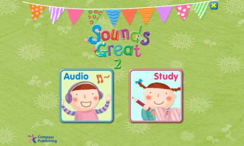 sounds grreat2 Hybrid CD1